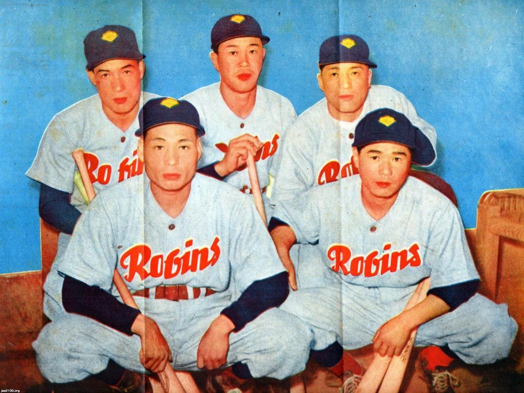 1950年の野球