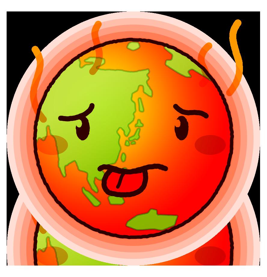 地球 温暖 化 地球温暖化による地球への影響は?このまま進むと世界はどうなるのか